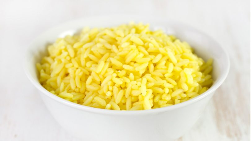 riz-jaune