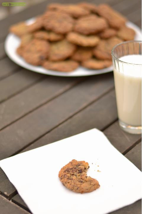 cookies lardons fromage
