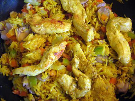 poulet-au-riz-jaune