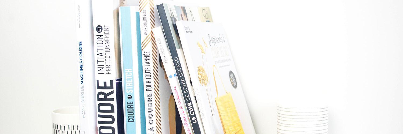 Les Meilleurs Livres De Couture En 2019